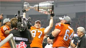 Long Read | The Brent Johnson Story - BC Lions