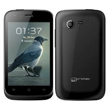 Micromax Bolt A62 – The Budget Android ...