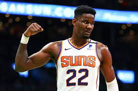 Phoenix Suns: Deandre Ayton's ...