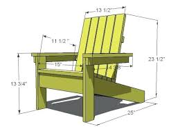 modern adirondack chair plans. Unique Adirondack Plans For Adirondak Chair Dimensions Adirondack Modern Intended Modern Adirondack Chair Plans A