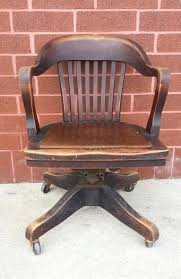 leather antique wood office chair leather antique. Delighful Office Vintage Leather Desk Chair Luxury Antique Chesterfield  Office Solid Wood Upholstery Chairs  With Leather Antique Wood Office Chair