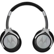 motorola headphones. motorola pulse max wired headset with mic/unboxed - (3 months brand warranty) headphones e