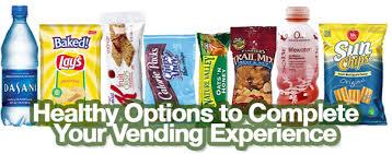 Healthy Snack Vending Machines Enchanting Bucks County Healthy Vending Machines Vending Service Pinnacle