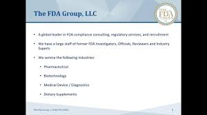 free webinar recovery from fda warning letters fda form 483 gotose