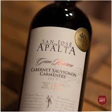 Kết quả hình ảnh cho apalta gran reserva wine
