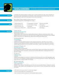 Resume Samples Uva Career Center Fresher Interior Designer Resume