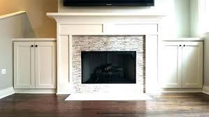 fireplace surround ideas modern surrounds wood