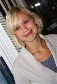 Rebecca Morelle (BBC/Amos). Rebecca will join BBC News in January - _41073168_morelle_bbc_l203