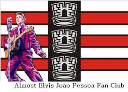 Almost Elvis João Pessoa fan club
