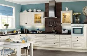 kitchen decoration medium size attractive paint colors for kitchens with white cabinets and best accent wall