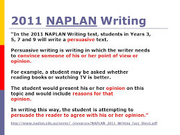 writing persuasive texts naplan persuasive text sample work sheets blake education