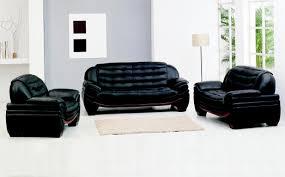 Garnitur Couch Set Sitzer Garnituren Ledersofa Garnitur