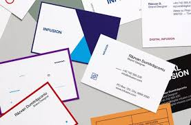 The Basics Of Business Card Design To Make It Look