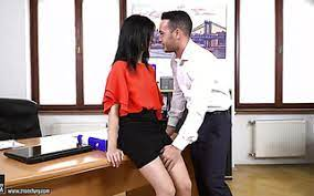 Office Sex Young Secretary