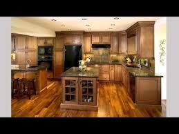Toll Brothers - Duke Carolina Model Home Kitchen