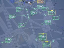 Which Map Projection Is Typically Used On Atc Radar Screens