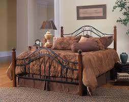 iron bedroom furniture sets. Amazon.com: Hillsdale Furniture 1010BK Madison Bed Set, King, Textured Black: Kitchen \u0026 Dining Iron Bedroom Sets