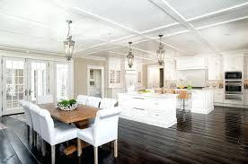 dark wood floor kitchen. Interior: Dark Wood Floors White Cabinets Amazing Antique Kitchen With Hardwood HARDWOODS Throughout 21 From Floor K