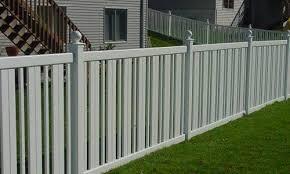vinyl fence panels. Vinyl Fence Panels