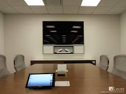 gallery cisco offices studio. Horizon Interactive Speaker With A Cisco Speakertrack 60 \u0026 An Edge Media Frame Gallery Offices Studio