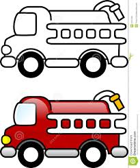 Small Picture Fire Truck Coloring Page Paw Patrol Coloring Pages To Print
