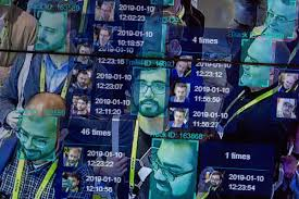 A New Congressional Bill Could Limit Facial Recognition