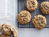 big batch oatmeal chocolate chip cookies
