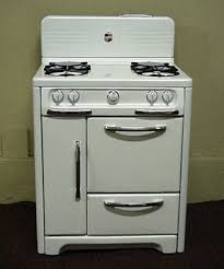 vintage kitchen appliance retro appliances: if you see a size type or style you want call us with your information and we will add your information to our waiting list for stoves