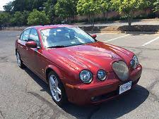 jaguar s type 2003 jaguar s type r
