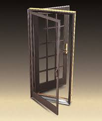 hinged patio door with screen. Screens. Hinged Insect Screen Patio Door With S