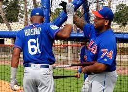 Talkin' Mets: Voice of Las Vegas 51s Talks Amed Rosario and Dominic Smith    Metsmerized Online