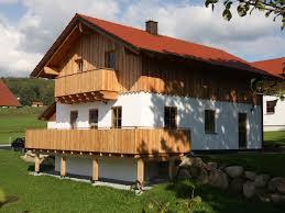 Chalet Toms Hütte Teisnach Herr Josef Kilger