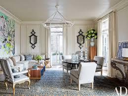 Michael S. Smith Living Room