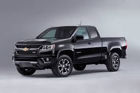 Used 2017 Chevrolet Colorado for sale - Pricing & Features | Edmunds