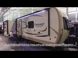 <b>New 2019</b> Forest River RV Flagstaff <b>Classic Super</b> Lite 832IKBS ...