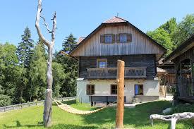 Bergfex Landhaus Gschwandtner Lomamökit Haus Im Ennstal