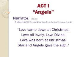 Christmas Program Theme Christmas Program December 14 Ppt Download