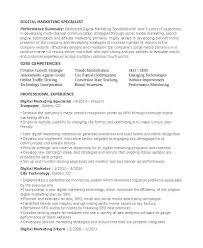 communications resume samples marketing communications specialist resume examples sample digital