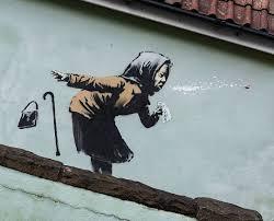 Banksy (@banksy) • Instagram photos and videos