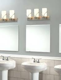 Led Bathroom Vanity Light Fixtures Lights Full Size Of Strip Vanities