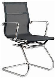 modern office chair. modern mesh visitor office chair, black modern-office-chairs chair