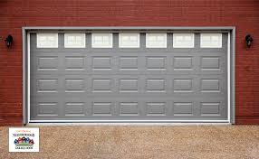 neighborhood garage doorCharlotte Residential Garage Door Installation Neighborhood