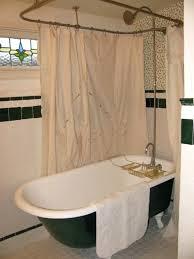 clawfoot bath tub shower awesome tub shower conversion kit bed bath inspiring bathroom bath shower enclosure clawfoot bathtub shower fixtures