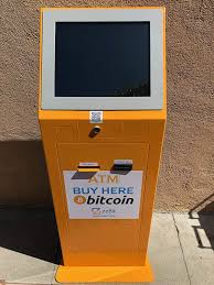 These atm machines for bitcoin are a small step in making cryptocurrency more accessible to the the very first bitcoin atm opened on october 29, 2013. Amazon Com Plug And Play Bitcoin Atm With Warranty And Support Works With All Existing Bitcoin Wallets Renewed Electronics
