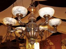 Full Size of Chandeliers Design:fabulous Lamp Ceiling Light With Alfaro  Alabaster Departments Diy At ...