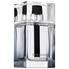 Bold and refined, magnetic and charismatic, <b>Dior Homme Eau</b> for ...