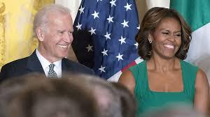 Michelle Obama shares pro-Biden music video featuring <b>Black Eyed</b> ...