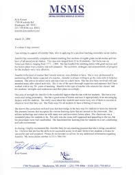 Write A Recommendation Letter For A Student How To Write A Letter Of Recommendation For Student