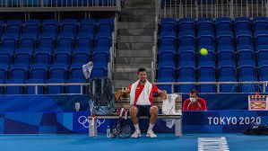 Novak Djokovic: 'I don't know if I'm ...