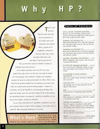 Brochure Samples Brochure Samples Freelance Copywriter John Kuraoka